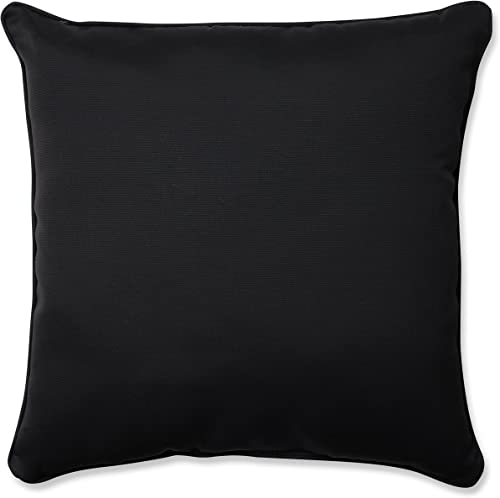 Pillow Perfect Outdoor/Indoor Fresco Floor Pillow
