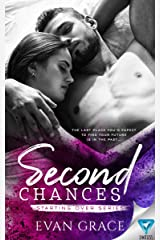 Second Chances (Starting Over Series Book 2) Kindle Edition