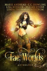 Fae Worlds Kindle Edition