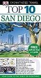 DK Eyewitness Top 10 Travel Guide: San Diego