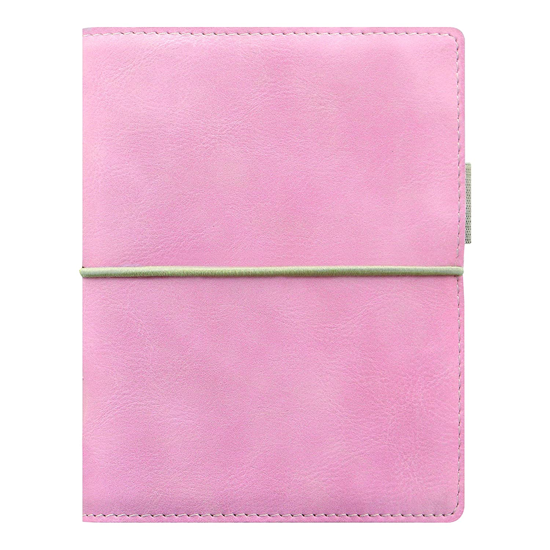Amazon.com : Filofax 2018 Domino Soft Organizer, Pocket (4.75 x 3.25 ...