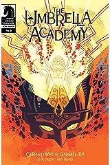 Umbrella Academy: Hotel Oblivion #6 Kindle Edition
