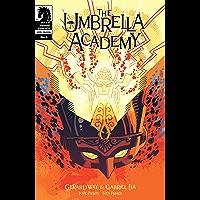 Umbrella Academy: Hotel Oblivion #6