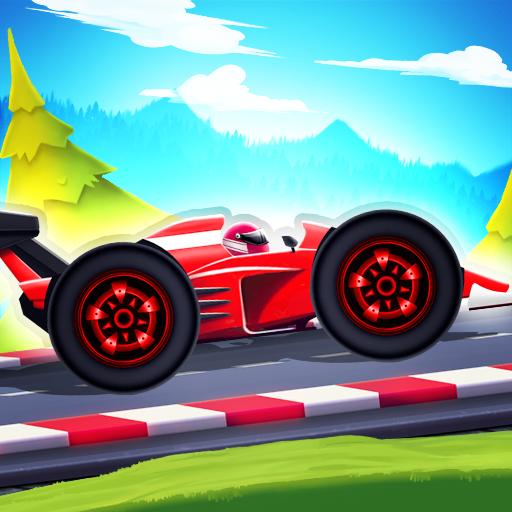 Fast Cars: Formula Racing Grand Prix