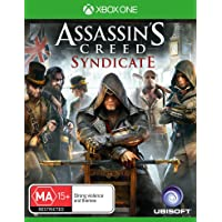 ASSASSIN'S CREED SYNDICATE SPECIAL AUS XBOX ONE