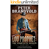 Lou Prophet: The Complete Western Series, Volume 3