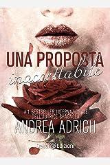 Una proposta inaccettabile (Italian Edition)