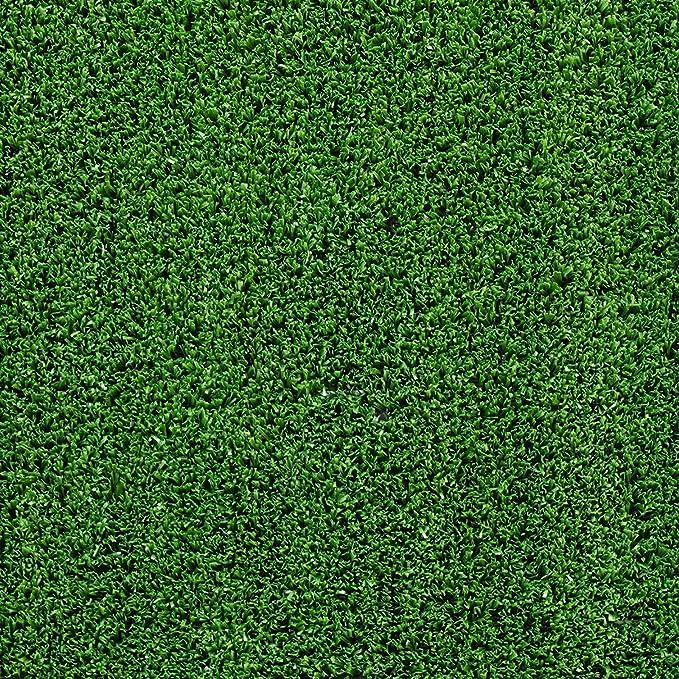 Rasenteppich Gesamth/öhe 7 mm 1400 gr Gesamtgewicht Rasenteppich 200 cm x 500 cm