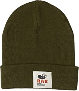 b03cdde6b Paul and Shark Men's Virgin Wool Logo Beanie Hat Navy One Size ...