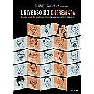 Universo HQ entrevista: Grandes nomes dos quadrinhos...