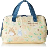 Totoro Pouch Type Cold Insulation Lunch Bag Bento Cooler Bag With Thermal Lining