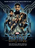Black Panther: The Official Movie Special