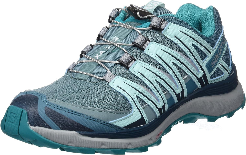 Salomon XA Lite, Zapatillas de Trail Running para Mujer: Amazon.es: Zapatos y complementos