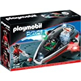 PLAYMOBIL Dark Rangers' Speed Glider