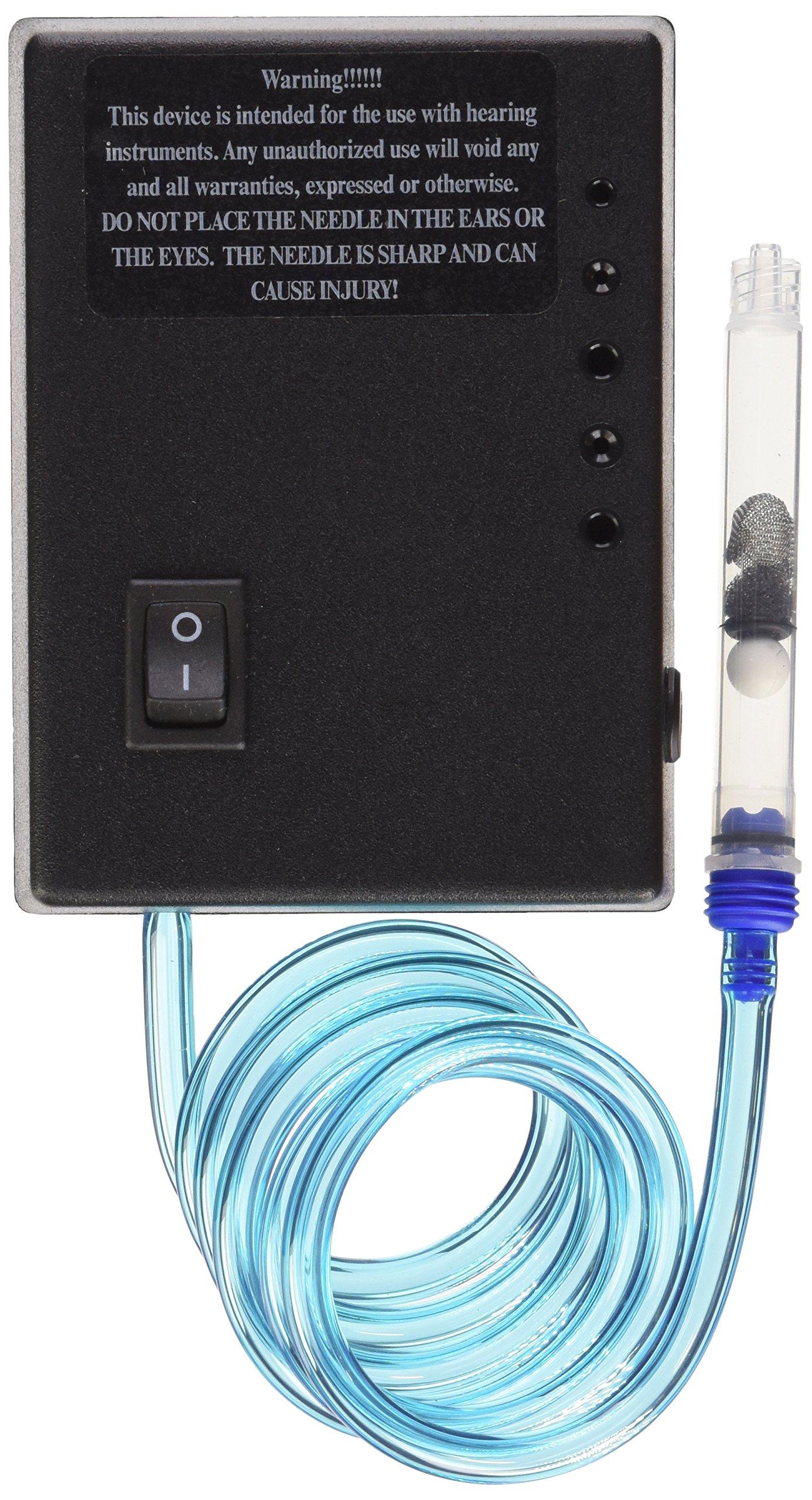 Jodi Consumer Hearing Aid Vacuum Cleaner by Jodi-Vac