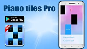 Piano tiles Pro 4 by Piano_Game Inc