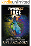 Virtually Lace (High-Tech Crime Solvers Book 1)