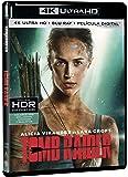 Tomb Raider Blu-Ray Uhd [Blu-ray]