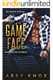 Game Face (Small Town Bachelor Romance Book 2)