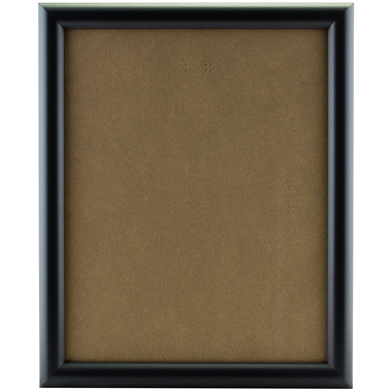 Craig Frames fw2bk 22 by 28-Inch Picture Frame, Smooth Finish, 0.765-Inch Wide, Black Craig Frames Inc.