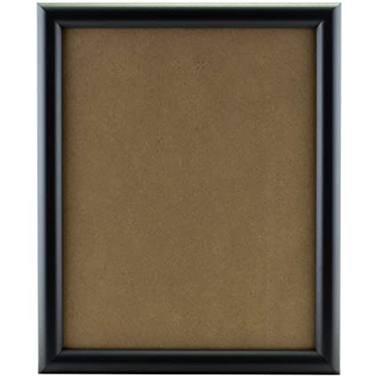 Amazon Craig Frames Fw2bk 20 By 24 Inch Picture Frame Smooth