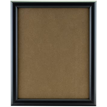 Amazoncom Craig Frames 076 Wide Smooth Picture Frame Size 16