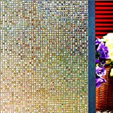 Window Film Decorative Window Film Mini Mosaic No