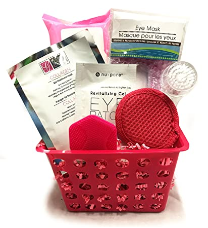 Complete Birthday Thinking Of You I Love Gift Basket Box For Her