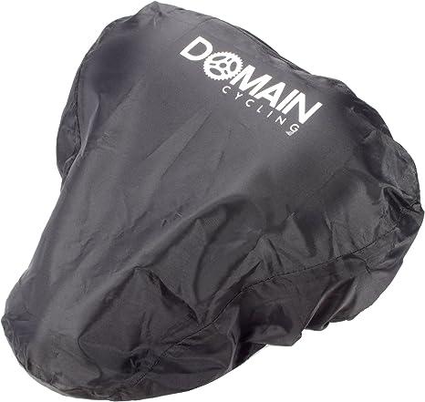 Waterproof Rain Bicycle Saddle Cover v2 Domain Cycling Bike Seat Cover