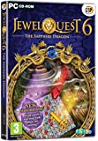 Jewel Quest 6 - The Sapphire Dragon [import anglais]