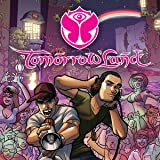 TomorrowLand (Issues) (4 Book Series)