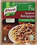 Knorr Fix Spaghetti Bolognese 3 Portionen, 13er Pack