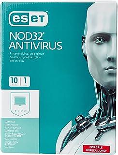 ключи для есет нод антивирус 10