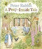 Peter Rabbit: Peep Inside Tale