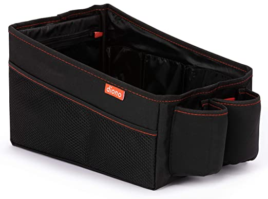 Diono Travel-Pal, Car Seat Organizer - The Best Cargo Bin Car Back Seat Organizer