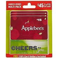 Applebee's gift card link image