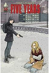 Five Years #10 (English Edition) eBook Kindle