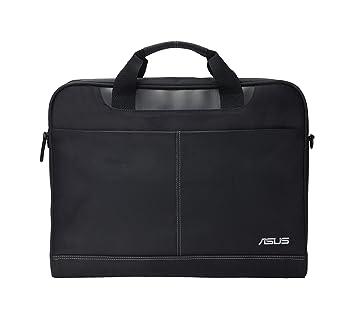 ASUS Nereus Carry Bag, 16 inch, Black: Amazon.co.uk: Camera & Photo