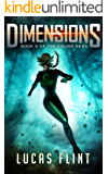 Dimensions (The Young Neos Book 4)