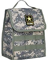 US Army Munch 'n Lunch Bag