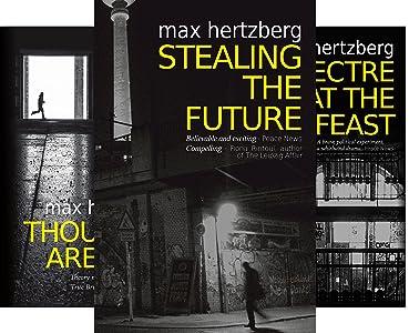 East Berlin Series (3 book series) Kindle Edition