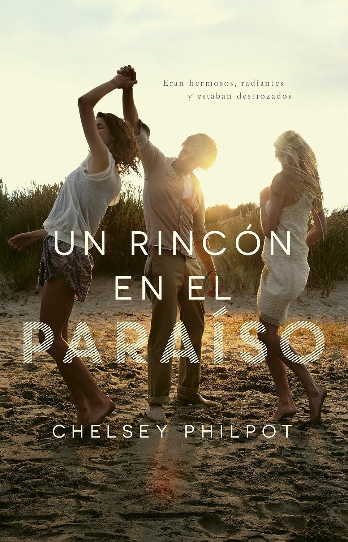 Un rincón en el paraíso eBook: Philpot, Chelsey: Amazon.es: Tienda ...