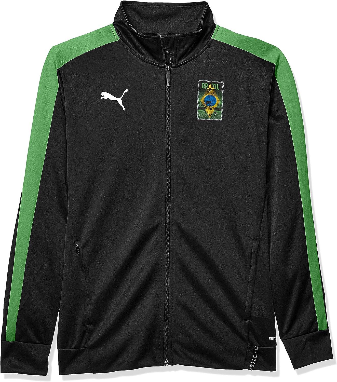 2021 new PUMA mens Copa America T7 Jacket Financial sales sale