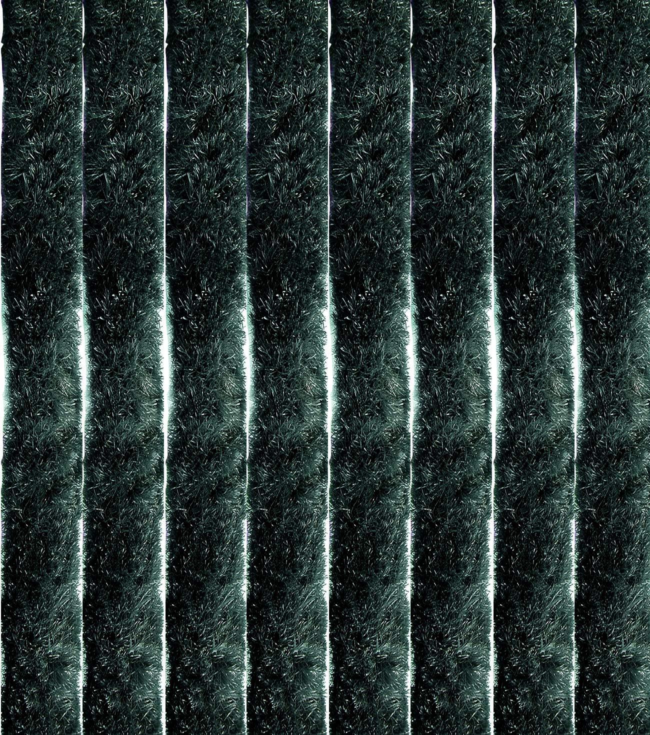Arsvita Flausch-Vorhang, viele Variationen, Variationen, Variationen, Größe  140x200 cm, Farbe  hellgrau-weiß B01DYHC6SO Vorhnge d56abf