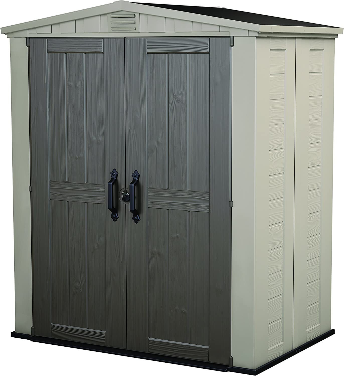 Keter Factor 6x3 Outdoor Storage Shed