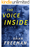 The Voice Inside: A Thriller (Frost Easton Book 2)