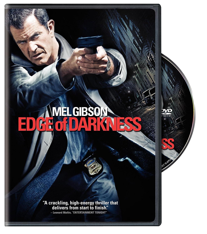 Edge Of Darkness Mel Gibson Ray Winstone Danny Huston Bojana Novakovic Shawn Roberts David Aaron Baker Jay O Sanders Martin Campbell Movies Tv