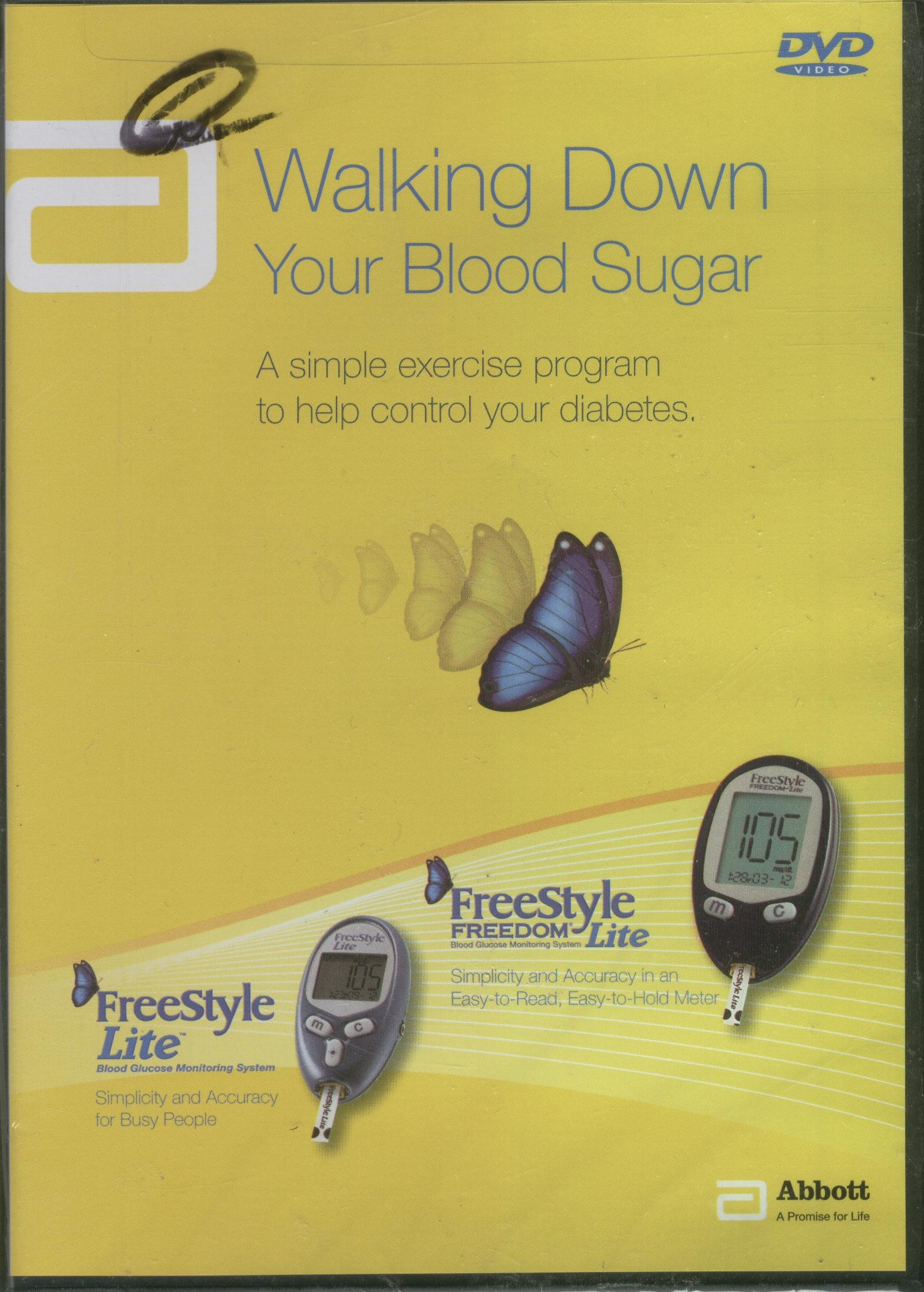 Read Online Walking Down Your Blood Sugar: A Simple Exercise Program To Help Control Your Diabetes pdf
