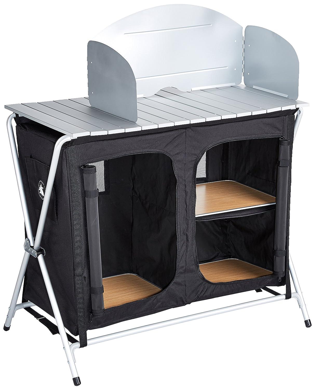 10T Flapbox Kitchen Campingküche 86x50x110cm Kocherschrank mit ...