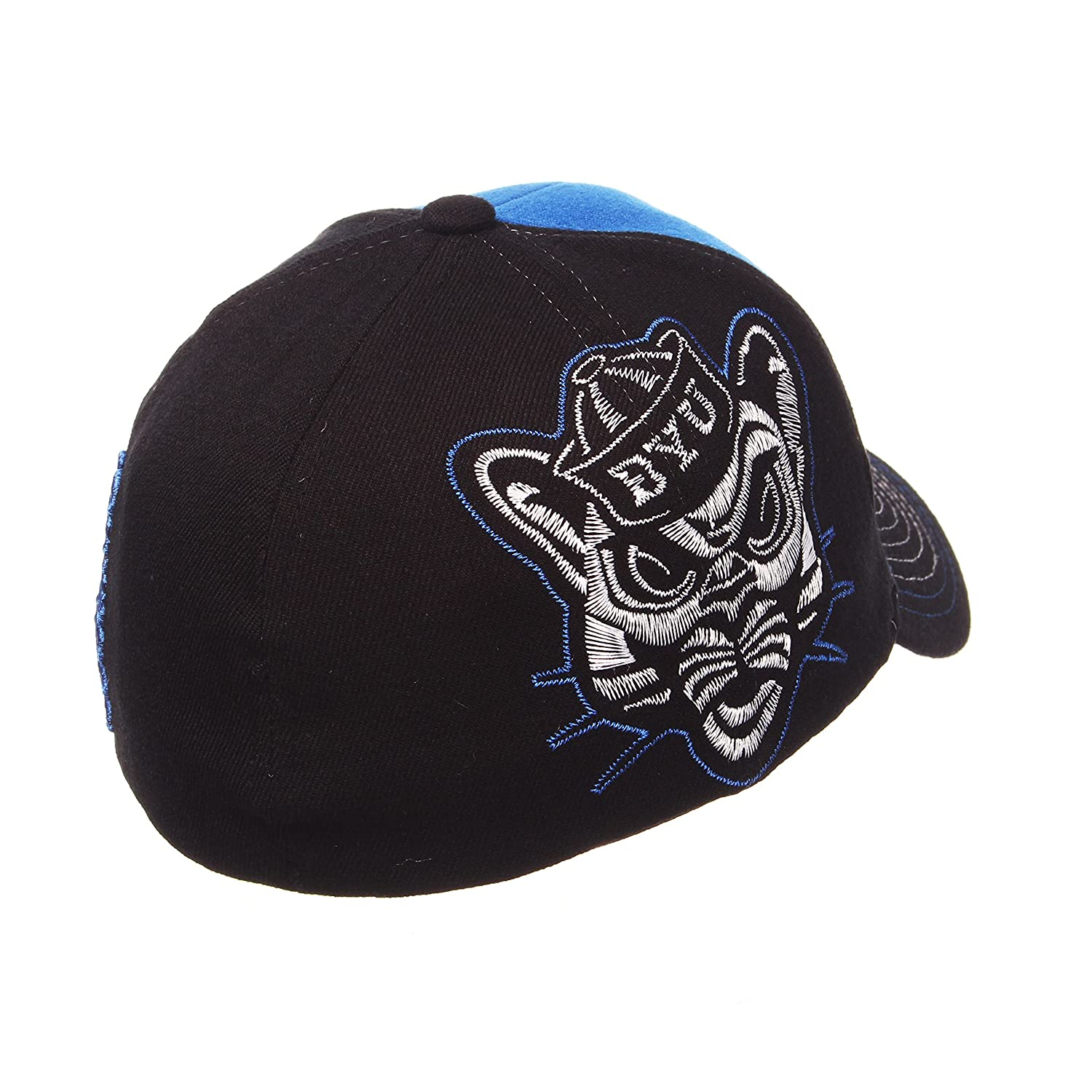 Team Color X-Large NCAA Byu Cougars Mens Stitch Hat